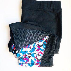 LIVI ACTIVE (Lane Bryant) crop leggings Size 18/20